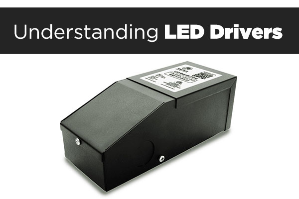 Understanding LED drivers