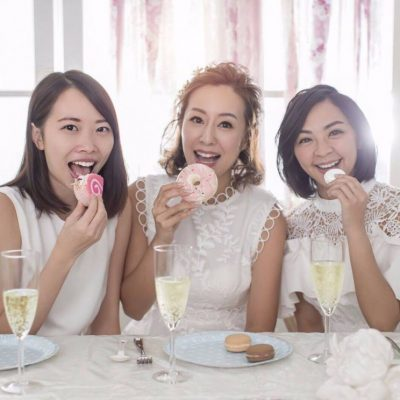 中女玩住食 的簡介照片