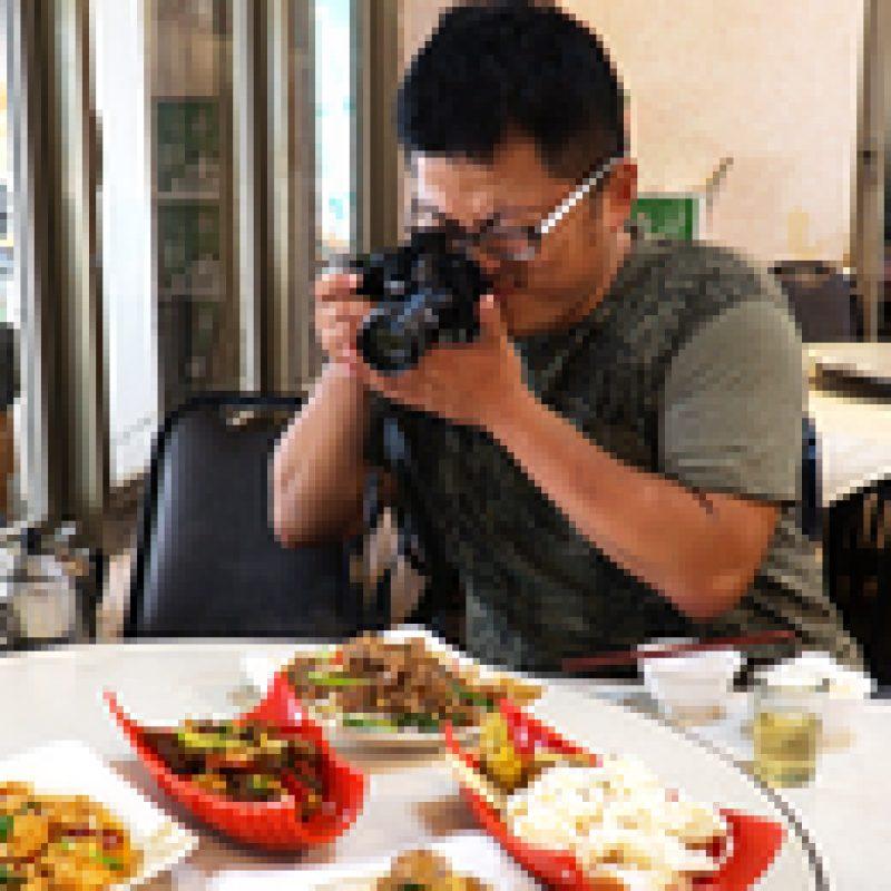基隆美食旅遊玩家袁彬 的簡介照片