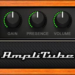 AmpliTube Acoustic