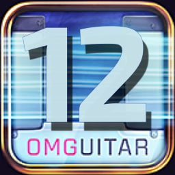 OMGuitar12 - Twelve String Guitar