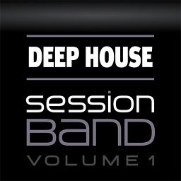 SessionBand Deep House - Volume 1