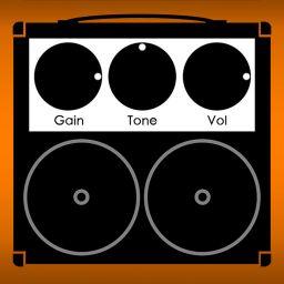 Deplike-Guitar Rig, Guitar Amp