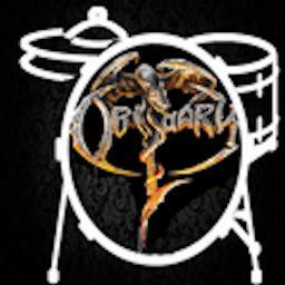 Obituary Drum Loops