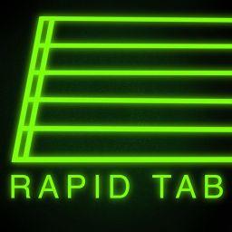 Rapid Tab