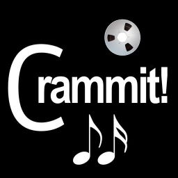 Crammit Player for iPhone