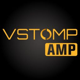VStomp Amp HD