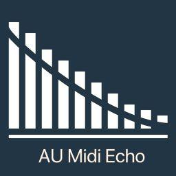 Midi Echo AU