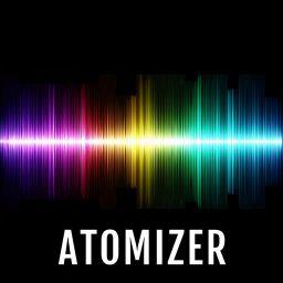 Atomizer AUv3 Plugin