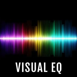 Visual EQ Console AUv3 Plugin