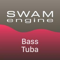 SWAM Bass Tuba