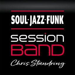 Session Band Chris Standring - Volume 1