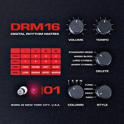 DRM-16