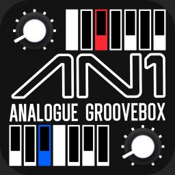 AN1 Analogue Groovebox