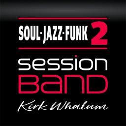 SessionBand Soul Jazz Funk 2 - Kirk Whalum