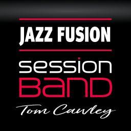 SessionBand Jazz Fusion - Tom Cawley
