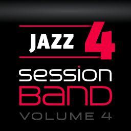 SessionBand Jazz - Volume 4