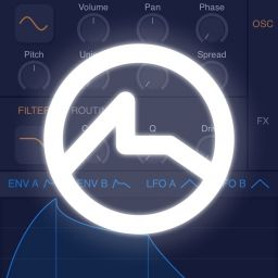 Shaper - Synthesizer