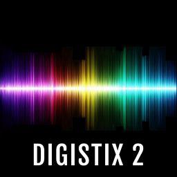 DigiStix 2 AUv3 Plugin