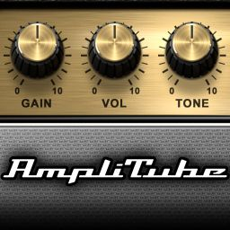 AmpliTube for iPad