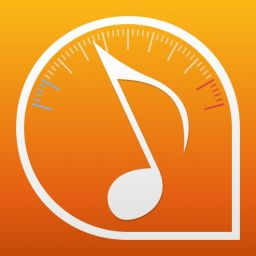Anytune - Slow down music BPM