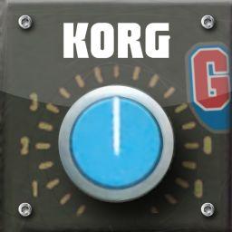 KORG iELECTRIBE Gorillaz Edition
