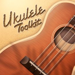 Ukulele Toolkit - Tuner, Metronome, Chord Diagrams and more