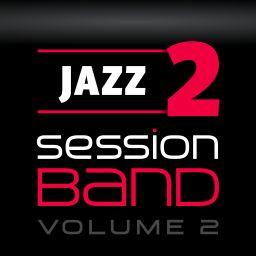 SessionBand Jazz - Volume 2