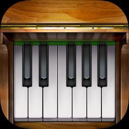 Real Grand Piano