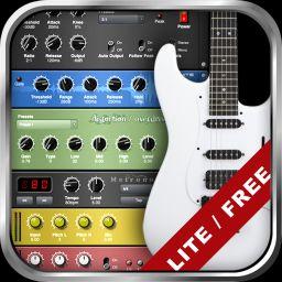 StompBox Lite/Free