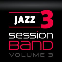 SessionBand Jazz - Volume 3