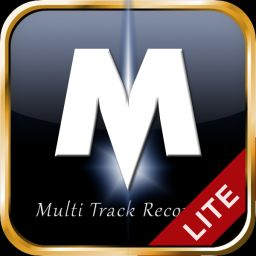 Meteor Lite Multitrack Recorder