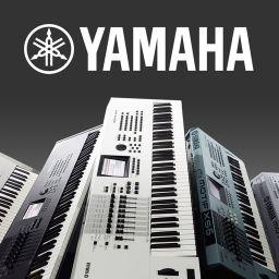 Yamaha Synth Book