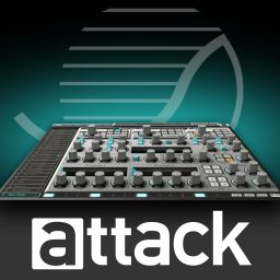 Attack Drums
