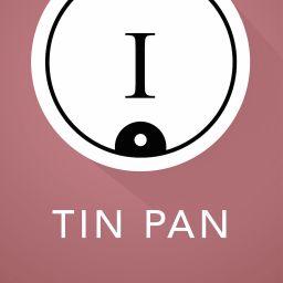 Tin Pan Rhythm