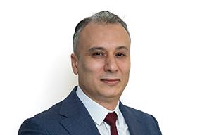 Mr. Ghassan Abu Mutier