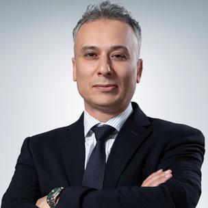 السيد/ غسان أبو مطير
