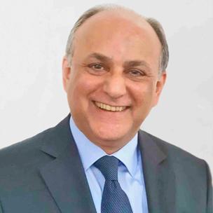 السيد/ ناجي فياض