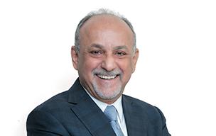 Mr. Naji Fayad