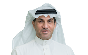 Eng. Salman Abdulaziz Al Hokair