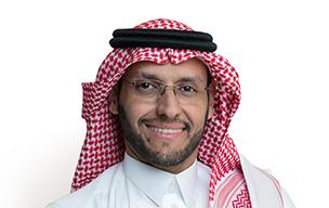 Mr. Turki Saleh Al Zahrani