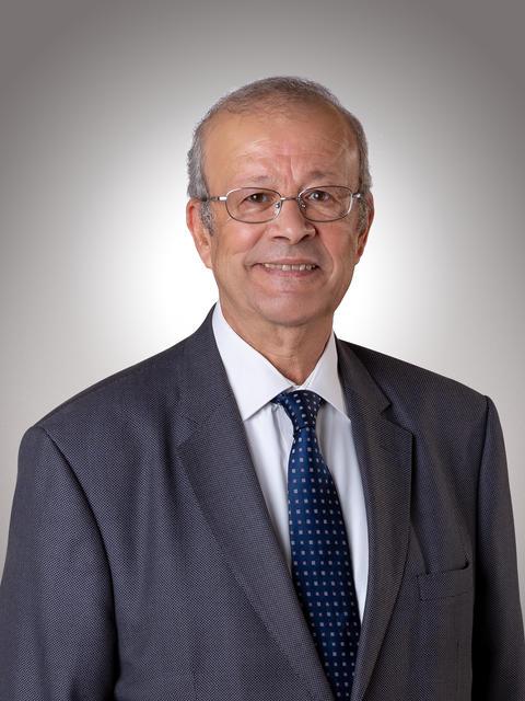 Dr. Mohamed Yehia