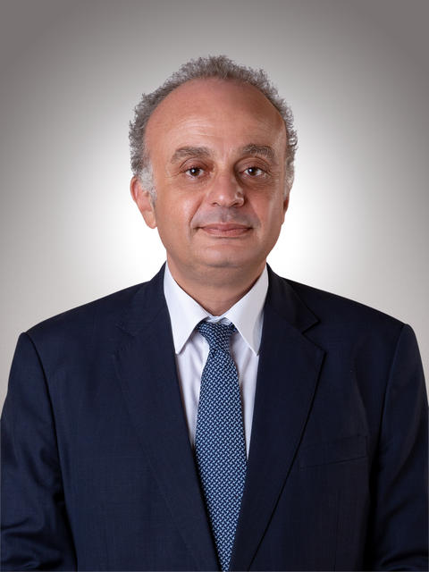 Dr. Sherif Samy