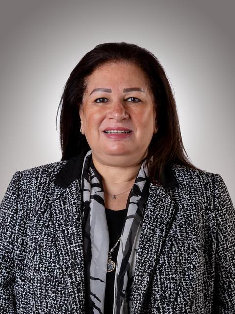 Dr. Asmaa Hosney