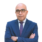 Mr. Abbas El Sayed