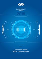 تقرير الاستدامة 2019| إنجليزى