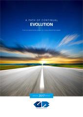 التقرير السنوى  2017| إنجليزى