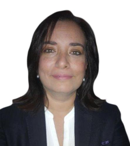 Ms. Odette Gamil