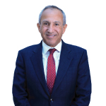 Dr. Raouf Ghabbour