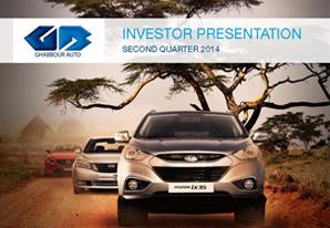 2Q 2014 GB Auto Investor Presentation